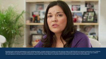 Walker & Walker Attorney Network TV Spot, 'Auto Accidents: Difficult Times' - Thumbnail 1