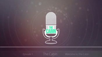 The Cabin Podcast TV Spot, 'Official Podcast of Discover Wisconsin' - Thumbnail 2