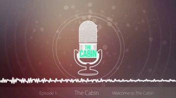 The Cabin Podcast TV Spot, 'Official Podcast of Discover Wisconsin' - Thumbnail 4