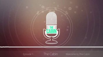 The Cabin Podcast TV Spot, 'Official Podcast of Discover Wisconsin' - Thumbnail 7