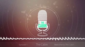 The Cabin Podcast TV Spot, 'Official Podcast of Discover Wisconsin' - Thumbnail 8
