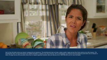 Walker & Walker Attorney Network TV Spot, 'Difficult Times' - Thumbnail 3
