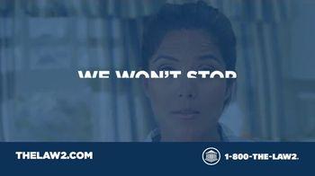 Walker & Walker Attorney Network TV Spot, 'Difficult Times' - Thumbnail 5