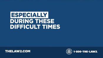 Walker & Walker Attorney Network TV Spot, 'Difficult Times' - Thumbnail 7