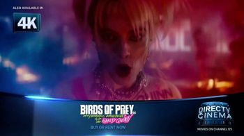DIRECTV Cinema TV Spot, 'Birds of Prey' - Thumbnail 6