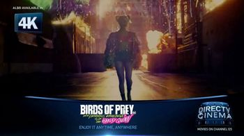 DIRECTV Cinema TV Spot, 'Birds of Prey' - Thumbnail 7