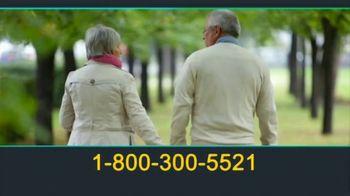Senior Legacy Life TV Spot, 'Funeral Insurance'