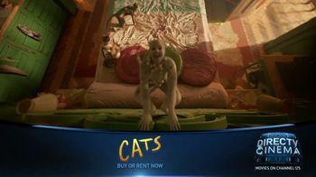 DIRECTV Cinema TV Spot, 'Cats (2019)' - Thumbnail 1