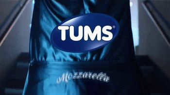 Tums Chewy Bites TV Spot, 'Tums vs. Mozzarella Stick' - Thumbnail 2