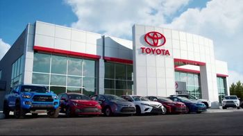 Toyota TV Spot, 'Here to Help: Service Centers' [T2] - Thumbnail 3