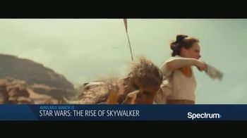 Spectrum On Demand TV Spot, '1917 and Star Wars: The Rise of Skywalker' - Thumbnail 7