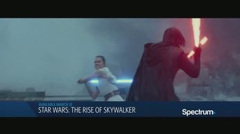 Spectrum On Demand TV Spot, '1917 and Star Wars: The Rise of Skywalker' - Thumbnail 8