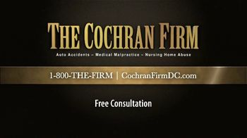 The Cochran Law Firm TV Spot, 'COVID-19: Life Has Changed' - Thumbnail 10