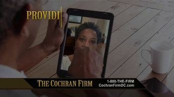 The Cochran Law Firm TV Spot, 'COVID-19: Life Has Changed' - Thumbnail 6