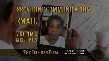 The Cochran Law Firm TV Spot, 'COVID-19: Life Has Changed' - Thumbnail 8
