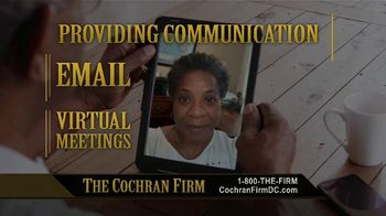 The Cochran Law Firm TV Spot, 'COVID-19: Life Has Changed' - Thumbnail 9