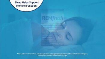 REMfresh TV Spot, 'Immune Function' - Thumbnail 3