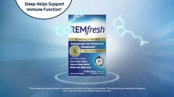 REMfresh TV Spot, 'Immune Function' - Thumbnail 4