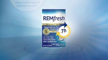 REMfresh TV Spot, 'Immune Function' - Thumbnail 5