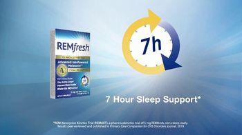 REMfresh TV Spot, 'Immune Function' - Thumbnail 6