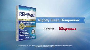 REMfresh TV Spot, 'Immune Function' - Thumbnail 8