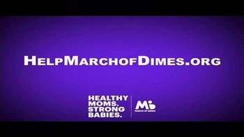 March of Dimes TV Spot, 'It's Not Fine: Preventable Deaths' - Thumbnail 4