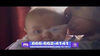 March of Dimes TV Spot, 'It's Not Fine: Preventable Deaths' - Thumbnail 7