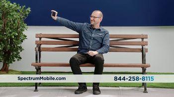 Spectrum Mobile TV Spot, 'Real People: $45 Per Line' - Thumbnail 7