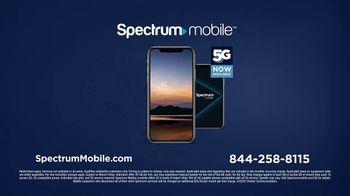 Spectrum Mobile TV Spot, 'Real People: $45 Per Line' - Thumbnail 8