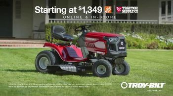 Troy-Bilt TV Spot, 'Save $50 on the Reliable Pony 42' Song by A-ha - Thumbnail 8