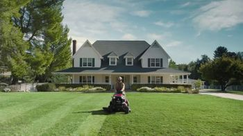 Troy-Bilt TV Spot, 'Save $50 on the Reliable Pony 42' Song by A-ha - Thumbnail 5