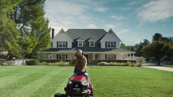 Troy-Bilt TV Spot, 'Save $50 on the Reliable Pony 42' Song by A-ha - Thumbnail 6