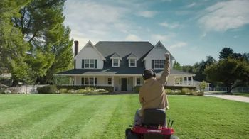 Troy-Bilt TV Spot, 'Save $50 on the Reliable Pony 42' Song by A-ha