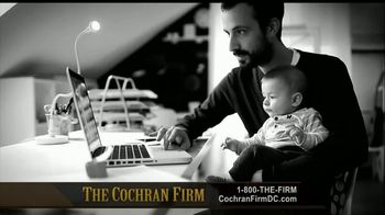 The Cochran Law Firm TV Spot, 'Here For You' - Thumbnail 6