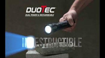 Smartech DuoTec Flashlight TV Spot, 'Dangerous Storms'