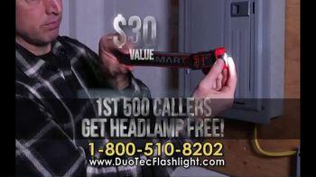 Smartech DuoTec Flashlight TV Spot, 'Dangerous Storms' - Thumbnail 8
