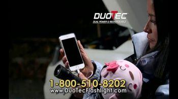 Smartech DuoTec Flashlight TV Spot, 'Dangerous Storms' - Thumbnail 6