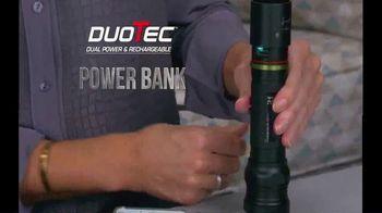 Smartech DuoTec Flashlight TV Spot, 'Dangerous Storms' - Thumbnail 7