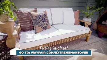 Wayfair TV Spot, 'HGTV: Extreme Makeover Home Edition: Versatile Style' - Thumbnail 9