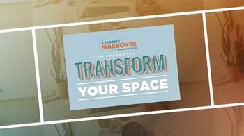 Wayfair TV Spot, 'HGTV: Extreme Makeover Home Edition: Versatile Style' - Thumbnail 1