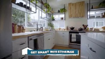 Wayfair TV Spot, 'HGTV: Extreme Makeover Home Edition: Versatile Style' - Thumbnail 4