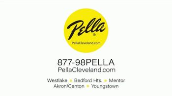 Pella TV Spot, 'High Standards: Government Guidelines' - Thumbnail 7