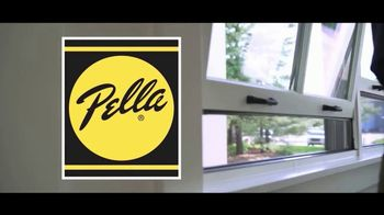 Pella TV Spot, 'High Standards: Government Guidelines' - Thumbnail 1