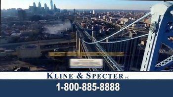 Kline & Specter TV Spot, 'Five Doctor Lawyers' - Thumbnail 8