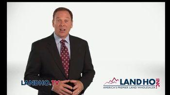 Land Ho Inc. TV Spot, 'Not Gold' - Thumbnail 1