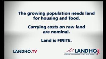 Land Ho Inc. TV Spot, 'Not Gold' - Thumbnail 4