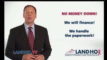 Land Ho Inc. TV Spot, 'Not Gold' - Thumbnail 7