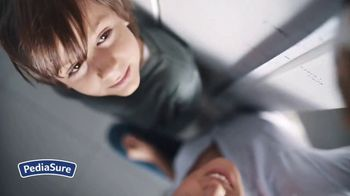 PediaSure TV Spot, 'A Lot to Look Up to: Immune Support' - Thumbnail 3