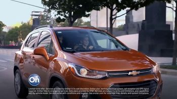 Chevrolet TV Spot, 'Chevy Cares: Doing Our Part: Certified Service' [T1] - Thumbnail 4
