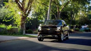 Chevrolet TV Spot, 'Chevy Cares: Doing Our Part: Certified Service' [T1] - Thumbnail 6